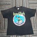 Surf nicaragua shirt