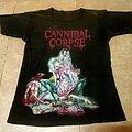Cannibal Corpse - TShirt or Longsleeve - Bloodthirst1999