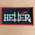 Heller - Patch - Heller patch