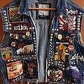 Kreator - Battle Jacket - 80s vest 2.0