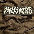 Massacre - Patch - Massacre