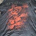 At The Gates - TShirt or Longsleeve - At the gates