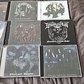 Immortal - Tape / Vinyl / CD / Recording etc - Immortal cds