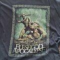 Fleshgod Apocalypse - TShirt or Longsleeve - Fleshgod apocalypse