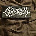 Cryptopsy - Patch - Cryptopsy