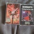 Necromantia - Tape / Vinyl / CD / Recording etc - Necromantia cassettes