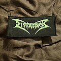 Dismember - Patch - Dismember