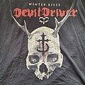 DevilDriver - TShirt or Longsleeve - Devildriver