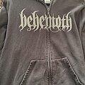 Behemoth - Hooded Top - Behemoth