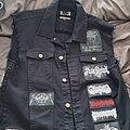 Battle Jacket - Battle Jacket - My battle jacket