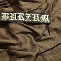 Burzum - Patch - Burzum