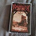Ragnarok - Tape / Vinyl / CD / Recording etc - Ragnarok cassette