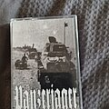 Panzerjager - Tape / Vinyl / CD / Recording etc - Panzerjager cassette
