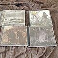 Judas Iscariot - Tape / Vinyl / CD / Recording etc - Judas iscariot cds