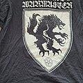 Satanic Warmaster - TShirt or Longsleeve - Satanic warmaster