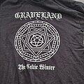 Graveland - TShirt or Longsleeve - The celtic winter
