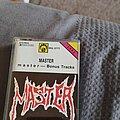 Master - Tape / Vinyl / CD / Recording etc - Master cassette