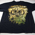 Motörhead - TShirt or Longsleeve - Motörhead - Splatter