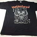 Motörhead - TShirt or Longsleeve - Motörhead - Card