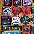 Ratt - Patch - Metal Hardrock Series Patches