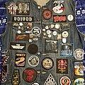 Voivod - Battle Jacket - Retired.