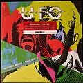 """UFO - Tape / Vinyl / CD / Recording etc - UFO """"Mother Mary / This Kid's (Strangers In The Night Studio Versions)"""" 10-inch..."""