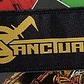 Sanctuary - Patch - Sanctuary Logo Patch