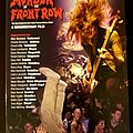 "Metallica - Tape / Vinyl / CD / Recording etc - ""Murder In The Front Row"" DVD."