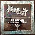 "Judas Priest - Tape / Vinyl / CD / Recording etc - Judas Priest ""The Complete Albums Collection"" CD Box Set."