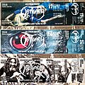 Obituary - Other Collectable - Obituary Online Concert Tickets.