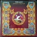 "Thin Lizzy - Tape / Vinyl / CD / Recording etc - Thin Lizzy ""Johnny The Fox"" LP Reissue."