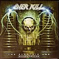 """Overkill - Tape / Vinyl / CD / Recording etc - Overkill """"The Electric Age"""" Deluxe Edition 2-LP."""