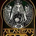 "Atlantean Kodex - Patch - Atlantean Kodex ""The Annihilation Of Bavaria"" BP."