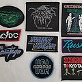 Cathedral - Patch - Old patches.
