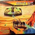 """Manilla Road - Tape / Vinyl / CD / Recording etc - Manilla Road """"Crystal Logic"""" 2-CD Reissue."""