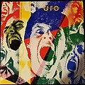 "UFO - Tape / Vinyl / CD / Recording etc - UFO ""Strangers In The Night"" 2-LP Reissue."