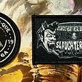 Exodus - Patch - Slaughter Que 2019 Patches