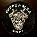 Grand Magus - Patch - Grand Magus Patch.
