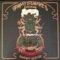 "Tommy Stewart's Dyerwulf - Tape / Vinyl / CD / Recording etc - Tommy Stewart's Dyerwulf ""Doomsday Deferred"" LP."
