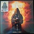 """KK's Priest - Tape / Vinyl / CD / Recording etc - KK's Priest """"Sermons Of The Sinner"""" LP."""
