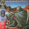 "Blue Öyster Cult - Tape / Vinyl / CD / Recording etc - Blue Oyster Cult ""Some Enchanted Evening"" LP Reissue."