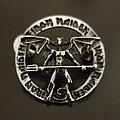 Iron Maiden - Pin / Badge - Iron Maiden Pin.