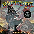 "Molly Hatchet - Tape / Vinyl / CD / Recording etc - Molly Hatchet ""The Deed Is Done"" LP"