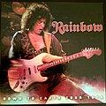 "Rainbow - Tape / Vinyl / CD / Recording etc - Rainbow ""Down To Earth Tour 1979"" CD Box Set."