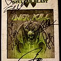"Overkill - Tape / Vinyl / CD / Recording etc - Overkill ""White Devil Armory"" CD Box Set And Patch."