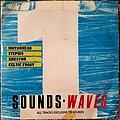 "Motörhead - Tape / Vinyl / CD / Recording etc - Sounds ""Waves 1"" 7-inch EP."