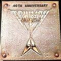 """Triumph - Tape / Vinyl / CD / Recording etc - Triumph """"Allied Forces"""" 40th Anniversary LP Box Set."""