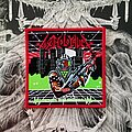 """Toxic Holocaust - Patch - Toxic Holocaust """"Primal Future 2019"""" Patch."""