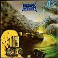 "Nuclear Assault - Tape / Vinyl / CD / Recording etc - Nuclear Assault ""The Plague"" Promo EP."