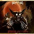 "Beast Mode - Tape / Vinyl / CD / Recording etc - Beast Mode ""Blood Moon"" CD."